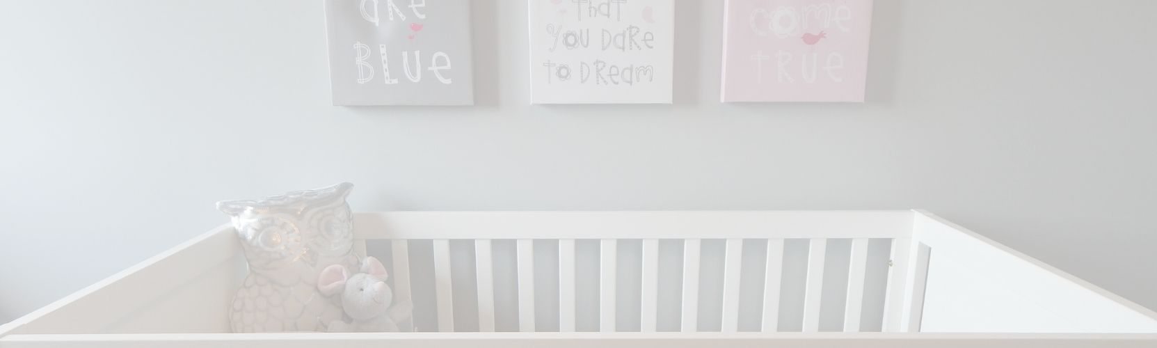 Our Favourite Baby Nursery Tours