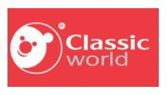 Classic World wooden toys