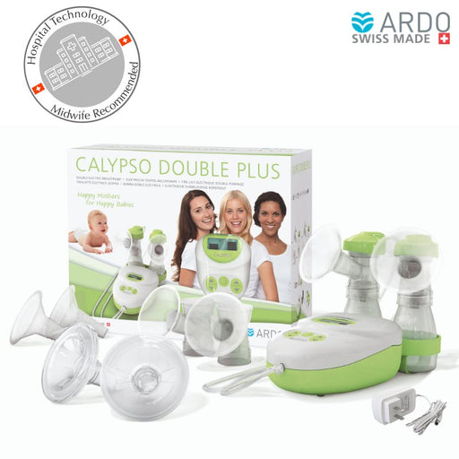Ardo Calypso Double Plus Electric Breast Pump | Baby Box | NZ Baby Shop