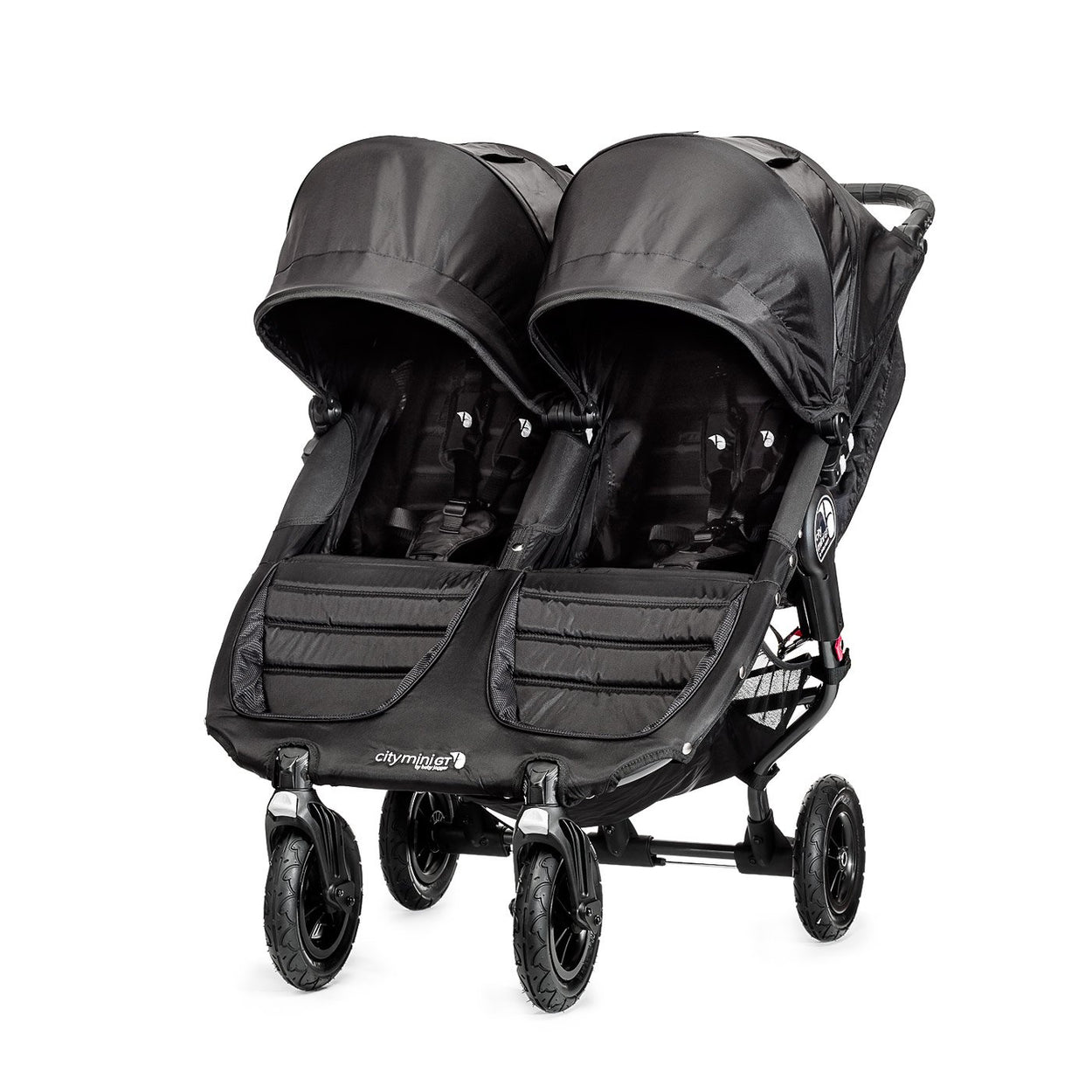 Baby Jogger City Mini GT Double Stroller | Baby Box | NZ Baby Shop
