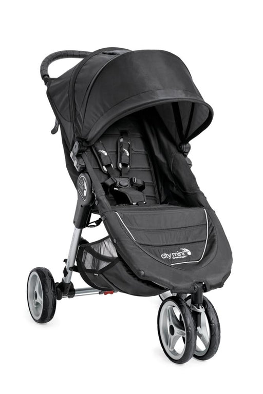 Baby Jogger City Mini Single | Baby Box | NZ Baby Shop