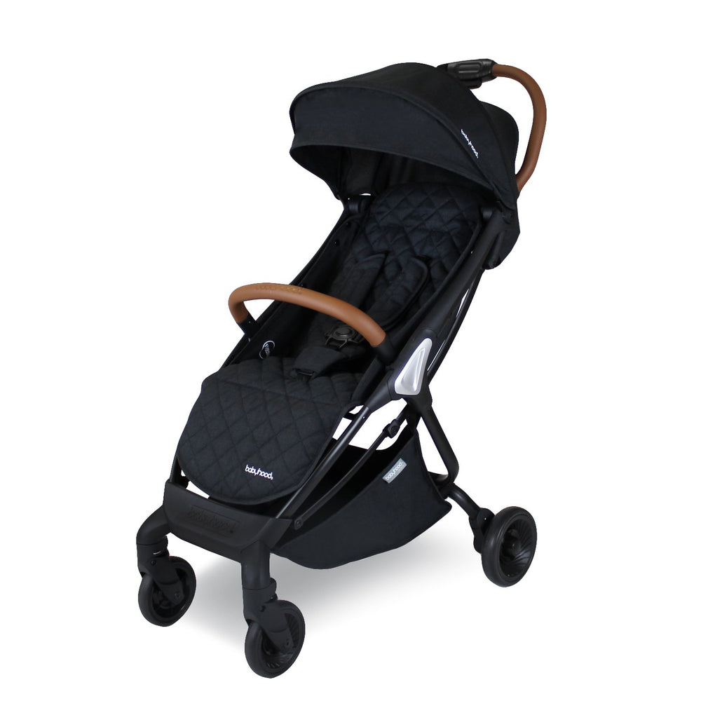 Babyhood Air Compact Stroller | Baby Box | NZ Baby Shop