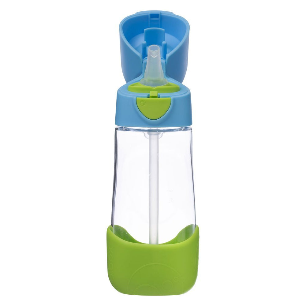 b.box Drink Bottle Tritan - Ocean Breeze | Baby Box | NZ Baby Shop