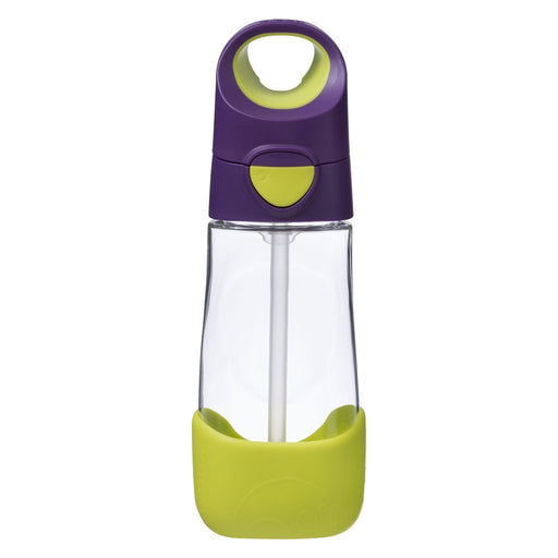 b.box Drink Bottle Tritan - Passion Splash | Baby Box | NZ Baby Shop