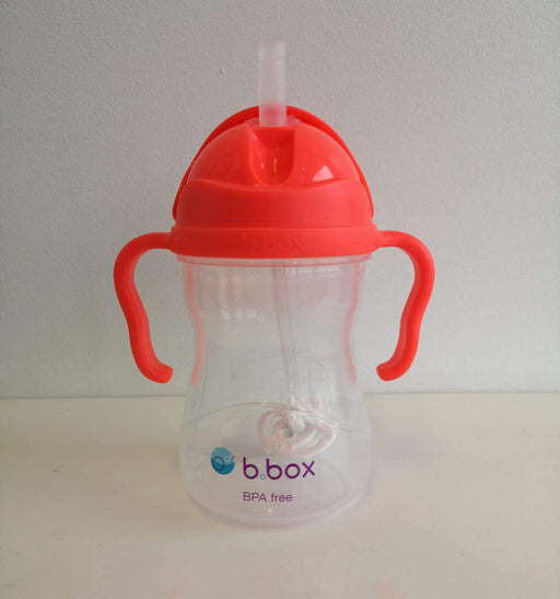 b.box - Sippy Cup - Neon Watermelon | Baby Box | NZ Baby Shop