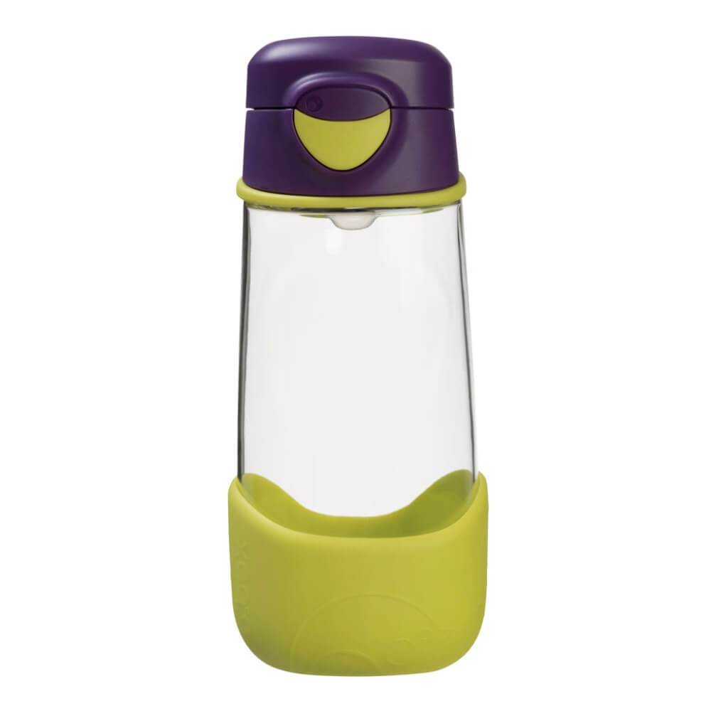 b.box Sport Spout Bottle - Passion Splash | Baby Box | NZ Baby Shop