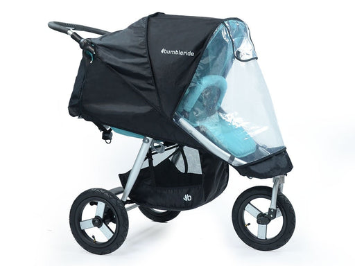 Bumbleride Indie/Speed Rain Shield - Baby Box, NZ Baby Shop
