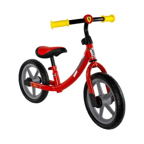 Chicco Balance Bike - Scuderia Ferrari | Baby Box | NZ Baby Shop