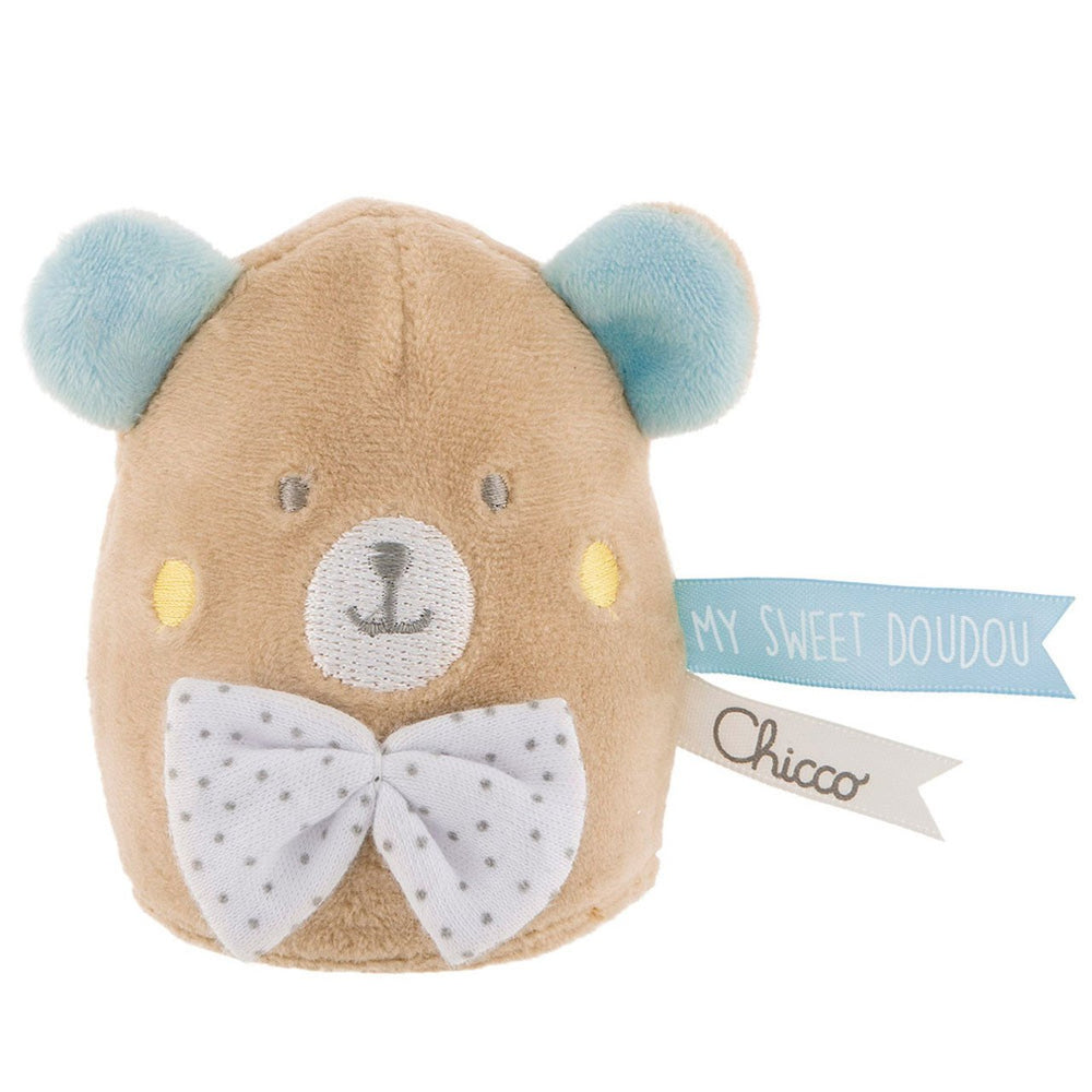 Chicco - Teddy Bear Nightlight - My Sweet Dou Dou | Baby Box | NZ Baby Shop