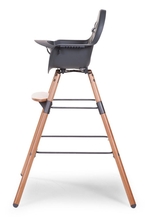 Childhome Evolu 2 Highchair Anthacite | Baby Box | NZ Baby Shop