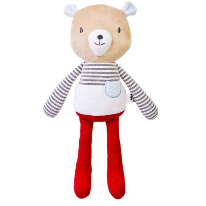 Classic World Billy Plush Doll | Baby Box | NZ Baby Shop
