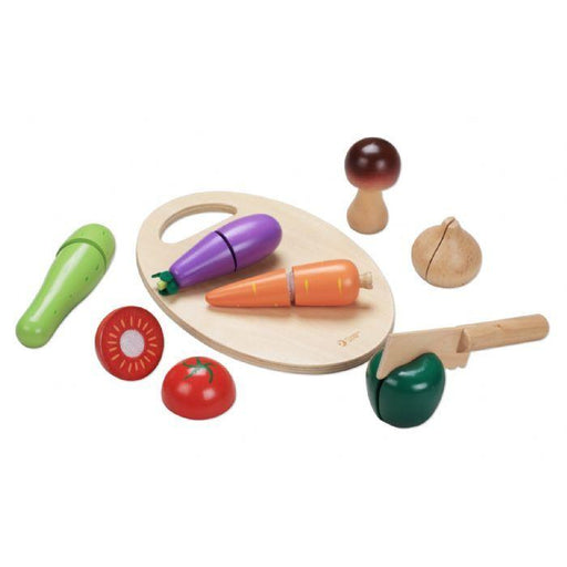 Classic World Cutting Vegetables - Baby Box, NZ Baby Shop