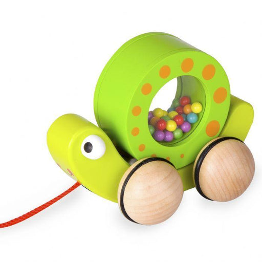 Classic World Rolling Snail | Baby Box | NZ Baby Shop
