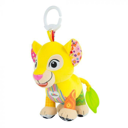 Clip n Go - Lion King - Nala | Baby Box | NZ Baby Shop