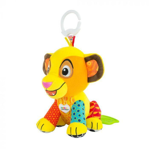 Clip n Go - Lion King - Simba | Baby Box | NZ Baby Shop