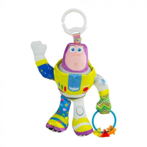 Clip n Go - Toy Story - Buzz Lightyear | Baby Box | NZ Baby Shop