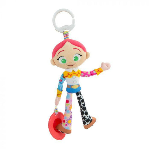 Clip n Go - Toy Story - Jessie | Baby Box | NZ Baby Shop
