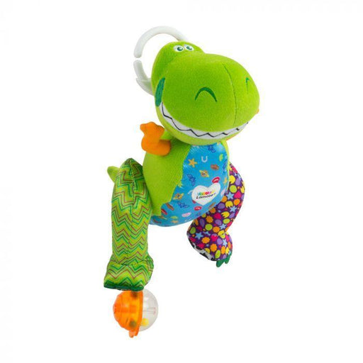 Clip n Go - Toy Story - Rex | Baby Box | NZ Baby Shop
