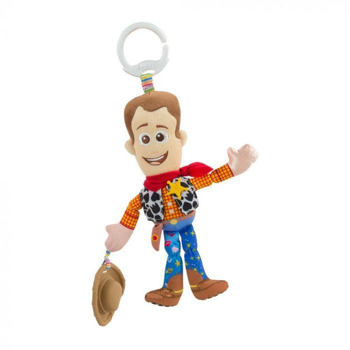 Clip n Go - Toy Story - Woody | Baby Box | NZ Baby Shop