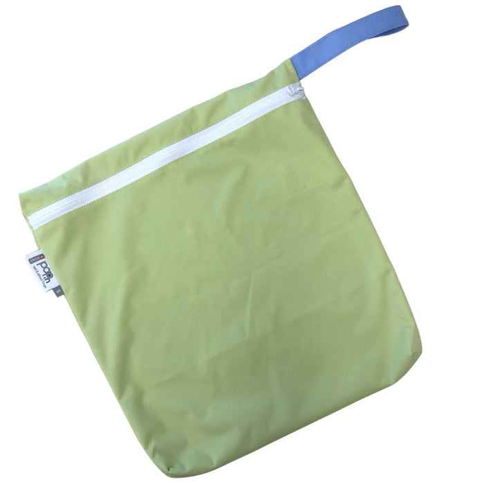 Close Pop-in Out & About Bag - Green (Pastel) | Baby Box | NZ Baby Shop
