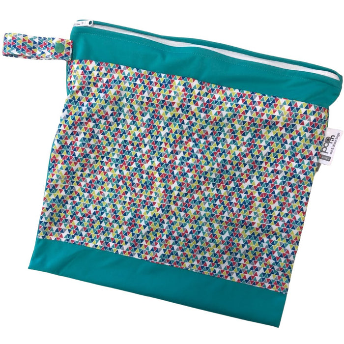 Close Pop-in Out & About Bag - Print | Baby Box | NZ Baby Shop