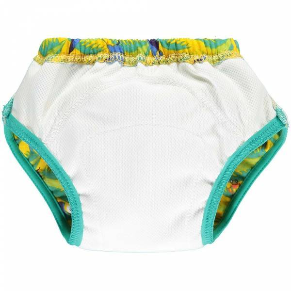 Close Pop-In Reusable Training Pants - Parrot | Baby Box | NZ Baby Shop