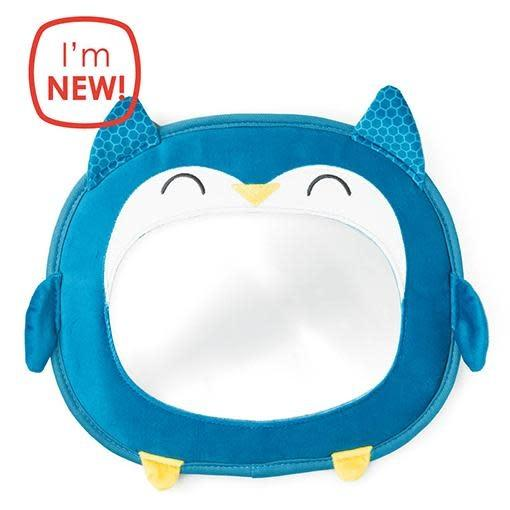 Diono - Easy View Character Mirror (Owl) | Baby Box | NZ Baby Shop