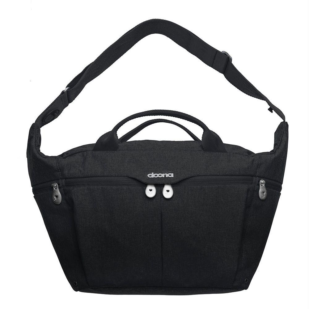 Doona All Day Bag Black | Baby Box | NZ Baby Shop