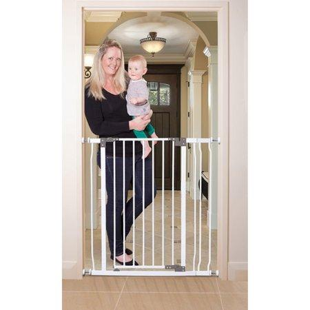Dreambaby Liberty Stay Open Safety Gate - XTall | Baby Box | NZ Baby Shop