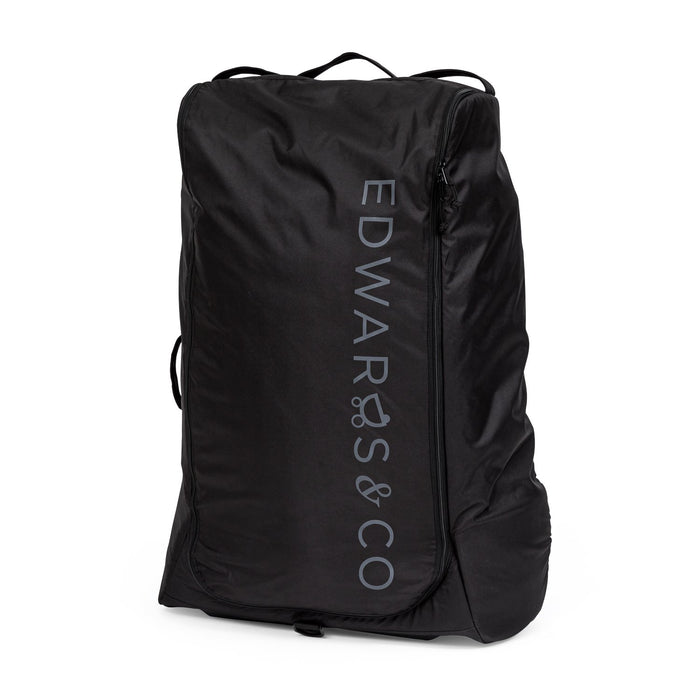 Edwards and Co MX Travel Bag | Baby Box | NZ Baby Shop