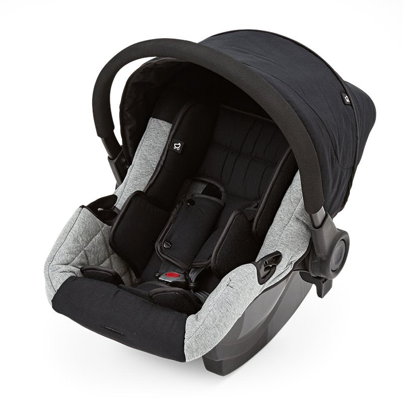 Edwards & Co Infant Capsule Car Seat | Baby Box | NZ Baby Shop