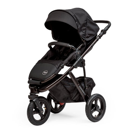 Edwards & Co Oscar G3 Black Frame Stroller - Preorder for End of May Delivery | Baby Box | NZ Baby Shop