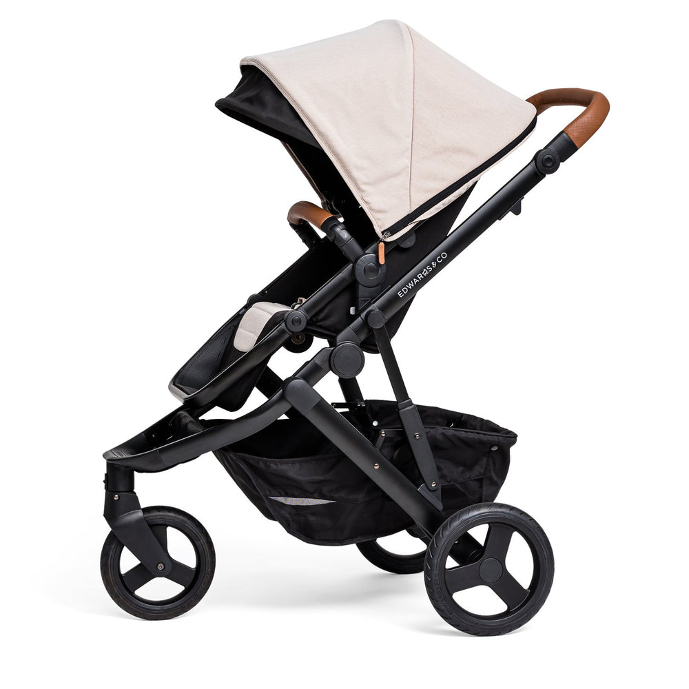 Edwards & Co Oscar MX Stroller | Baby Box | NZ Baby Shop