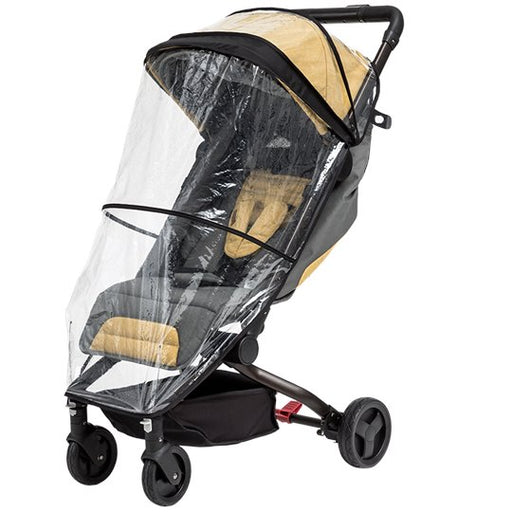 Edwards & Co Otto Stroller Rain Cover | Baby Box | NZ Baby Shop