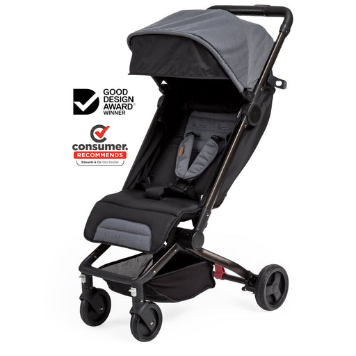 Edwards & Co Otto Travel Stroller | Baby Box | NZ Baby Shop