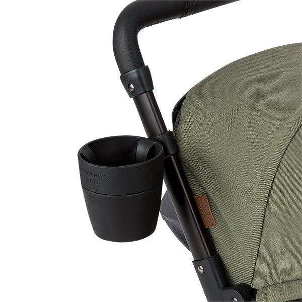 Edwards & Co Universal Cup Holder  | Baby Box | NZ Baby Shop