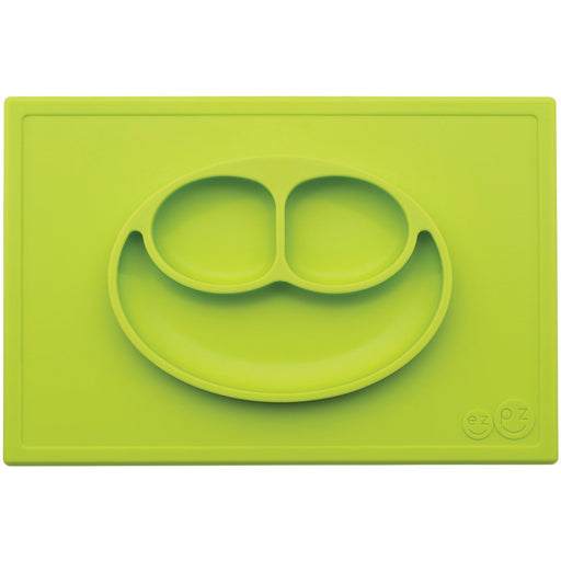 EzPz Happy Mat - Lime | Baby Box | NZ Baby Shop