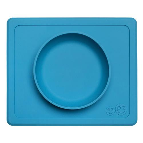 EzPz Mini Bowl - The Placemat and Bowl in One | Baby Box | NZ Baby Shop