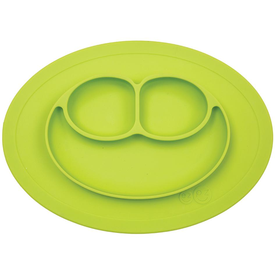 EzPz Mini Mat - Lime | Baby Box | NZ Baby Shop