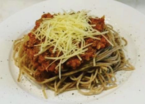 Free Recipe: Vege Packed Spaghetti Bolognase | Baby Box | NZ Baby Shop