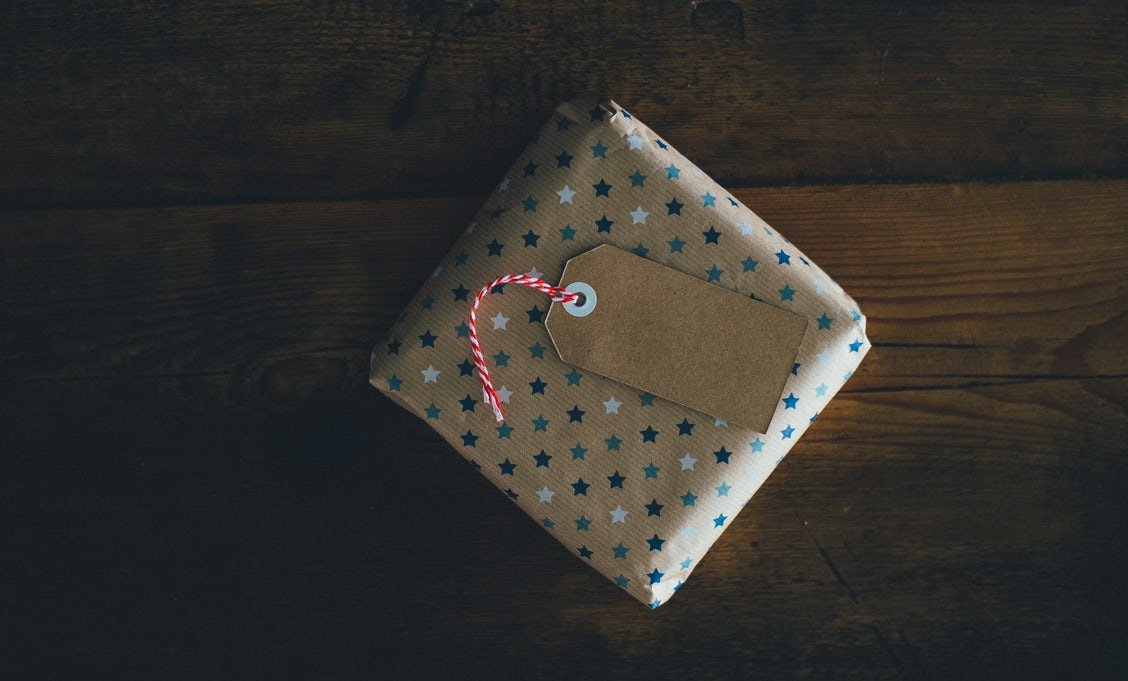 Gift Wrapping | Baby Box | NZ Baby Shop