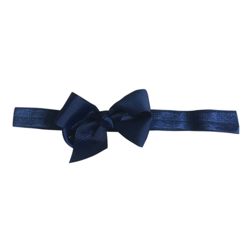 Isabella Bows - Baby Bow Headbands | Baby Box | NZ Baby Shop