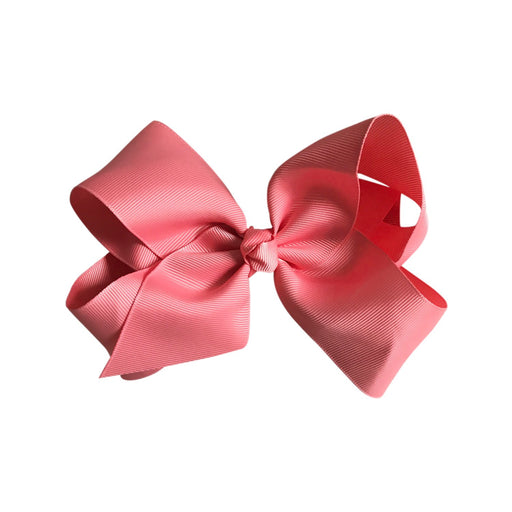 Isabella Bows - Large Bow Clips | Baby Box | NZ Baby Shop