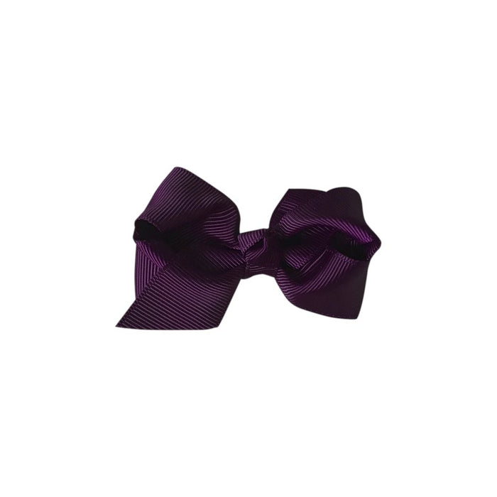 Isabella Bows - Medium Bow Clips | Baby Box | NZ Baby Shop