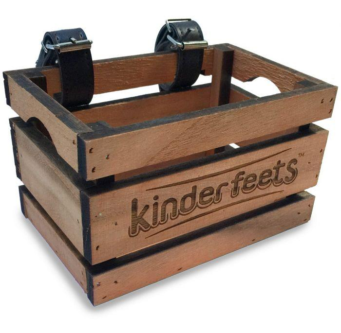 Kinderfeets Crate | Baby Box | NZ Baby Shop