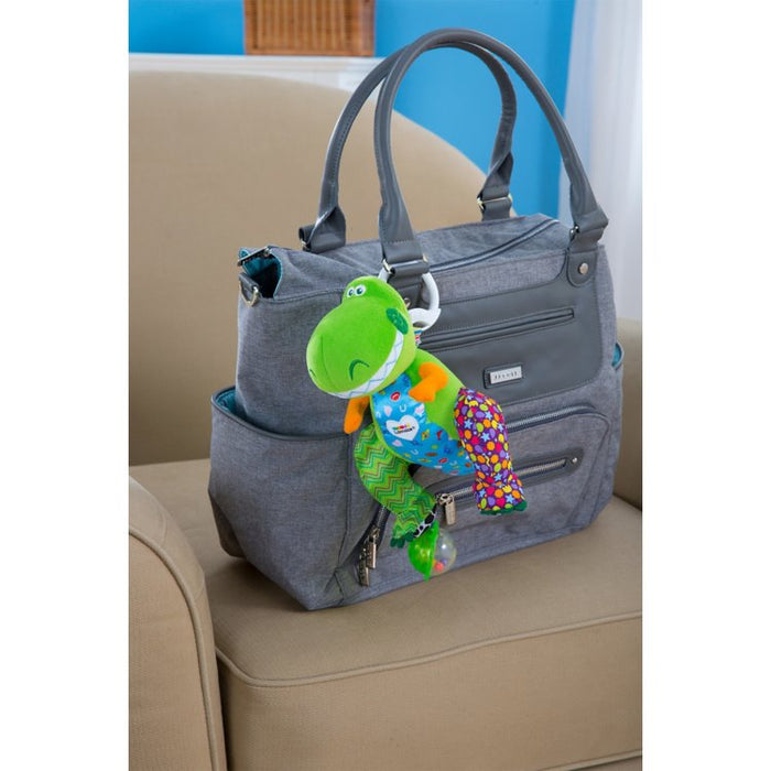 Lamaze Clip n Go - Toy Story - Rex | Baby Box | NZ Baby Shop