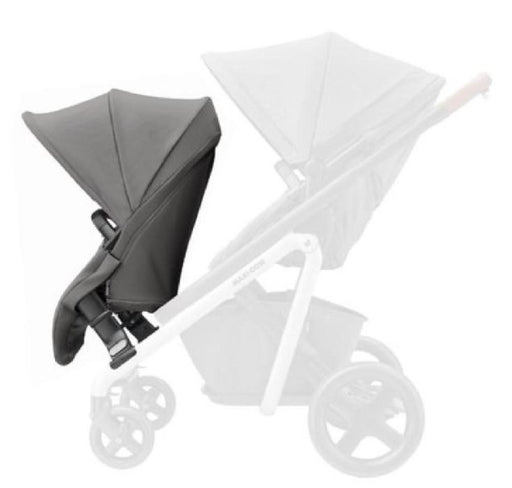 Maxi Cosi Lila 2nd / Duo Seat - Sparkling Grey - Limited Edition | Baby Box | NZ Baby Shop