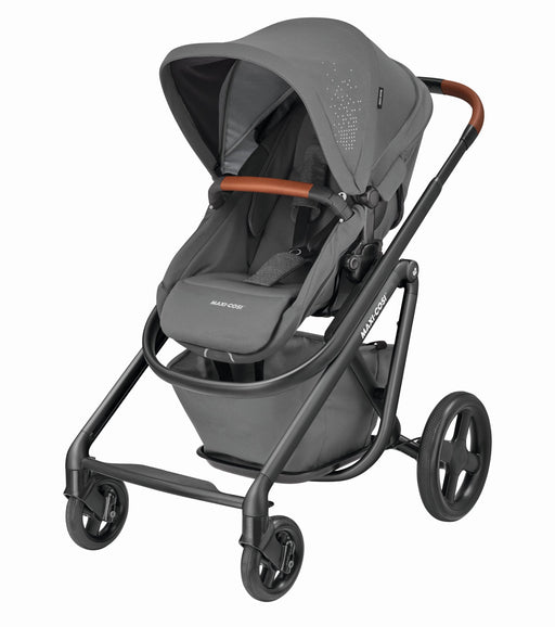 Maxi Cosi Lila Stroller Sparkling Grey - Limited Edition | Baby Box | NZ Baby Shop