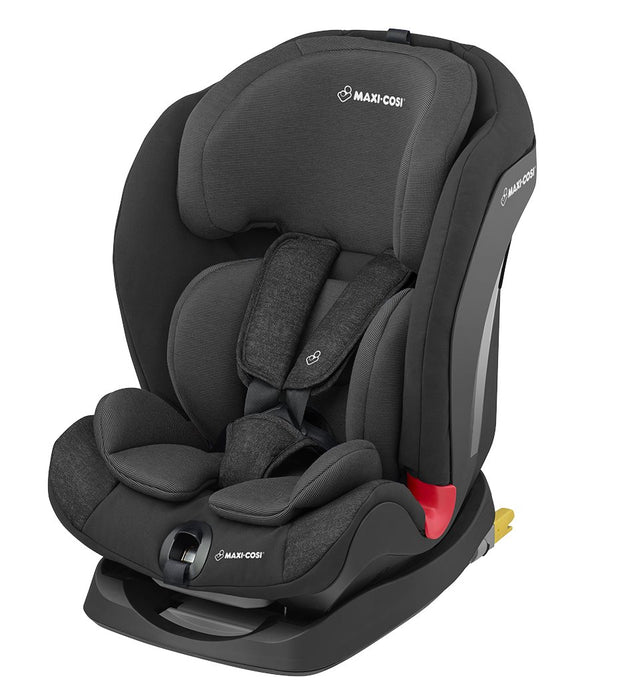 Maxi-Cosi Titan Car Seat and Booster - Nomad Black | Baby Box | NZ Baby Shop