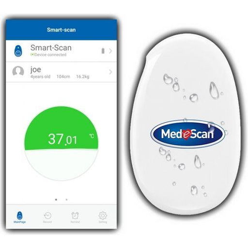 Medescan Smartscan Thermometer | Baby Box | NZ Baby Shop